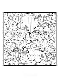 Top christmas coloring pages for adults. 100 Best Christmas Coloring Pages Free Printable Pdfs
