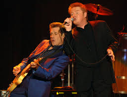 <b>Don Henley</b> on Glenn Frey: 'He Changed My Life Forever' - Rolling ...