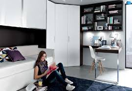 Small Picture Contemporary Teenager Bedroom Design Ideas by Misura Emme Home