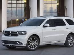 2004 Dodge Durango Towing Capacity Chart 2020 Dodge Durango Review Pricing And Specs