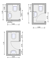 Types Of Bathrooms And Layouts Small Bathroom Design Dimensions Tsc Unique Design Bathroom Floor Plan