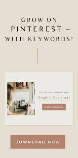 Interior Design Keywords List Pinterest Keywords For Graphic Designers Made By Lindsay