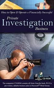 How to Open & Operate a Financially Successful Private Investigation ...