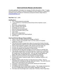 Catering Manager Resume Food And Beverage For Template Free
