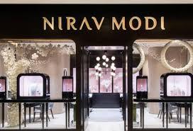 nirav modi sta in flat above jewellery in london s mayfair area report