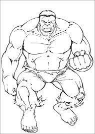 99 Disegni Di Hulk Da Colorare Körmök Körmök