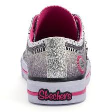 sketchers light up shoes girls. twinkle toes charmingly chic girls\u0027 light-up sneakers skechers - turquoise, lavender sketchers light up shoes girls