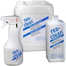 Wer kein vertrauen in tabs oder selbst angerührte reinigungsmittel hat, kann auch versuchen, herkömmliche putzmittel. Allzweck Reiniger Fur Kuche Bad Wc Rea Clean