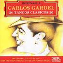 20 Tangos Clasicos: Viva Gardel, Vol. 1