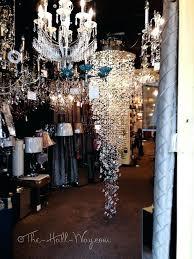 james moder chandelier r