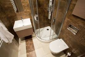 How Small Can a Bathroom Be?