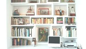 Home office wall shelving Floating Office Wall Shelves Office Shelving Ideas Attractive Desk With Wall Shelves Luxury Home Furniture Within Home Office Wall Shelves Doragoram Office Wall Shelves Wall Shelves Cabinets Cabinets For Floating