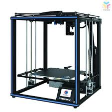 T&T NEW <b>TRONXY X5SA</b> PRO High Precision 3D Printer <b>DIY</b> Kit ...