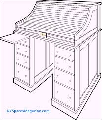 american roll top desk plans woodworking plansclub from ashby