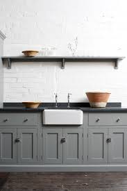 Continental Kitchen Cabinets The Brand New Loft Shaker Kitchen At Cotes Mill By Devol