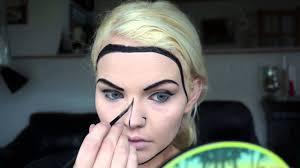 ic book makeup tutorial super quick and easy super easy makeup