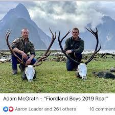 fiordland_boys_hunting_nz Instagram posts - Gramho.com