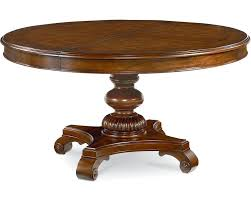 30 Inch Round Kitchen Table Dining Tables Wood Dining Tables Thomasville Furniture