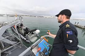 Navy Seamanship New Facility Allows Navy Sailors To Learn Seamanship Skills