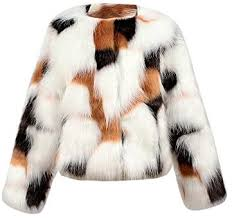 Ywoow 2-3 Years Old Kids <b>Baby Girls Autumn</b> Winter Faux Fur Coat ...