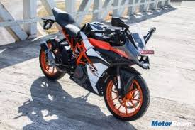 2018 ktm rc. modren 2018 made in india ktm rc 390 unveiled the us  on 2018 ktm rc