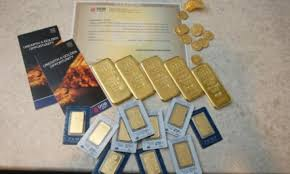 Uob Pioneers Online Service For Gold And Silver Savings
