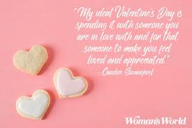 Love Quote Of The Day Simple Happy Valentine's Day Quotes Of Love To Send To Someone Special