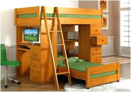 bunk beds with desk and dresser loft bed trundle underneath bedroom full be graceful snapshot