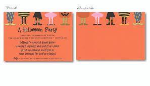 costume party invites kids costume party halloween party invitation