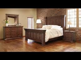 Terra Bedroom Collections 1020 1022 by International Furniture