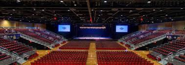 Abiding Caesars Atlantic City Show Seating Chart Hard Rock