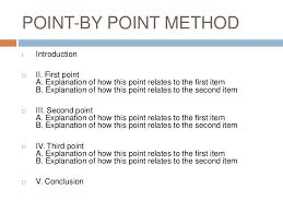 unit comparison contrast essay  7
