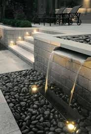 Modern Water Features Image Result For Inside Outside Flooring Grey Teiche Pinterest