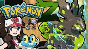 Pokémon Z ist REAL | Pokemon Rom Hack: #1 - YouTube
