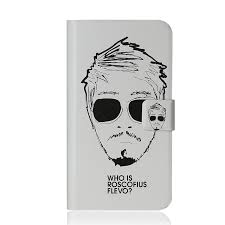 Maxwest Android 330 Leather Case Flip ...