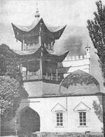 Культура и наука Китая в Средние века История Христианство в КитаеХристианство проникло в Китай еще в vii веке его активно пытались распространять все европейцы начиная от португальцев и заканчивая