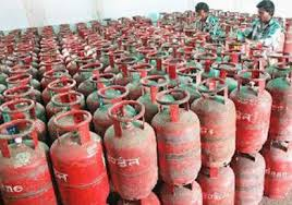 Image result for IMAGES OF LPG GAS CYLINDER