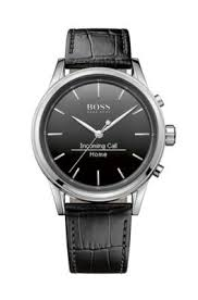 classic men s watches and chronographs from hugo boss 3 hand