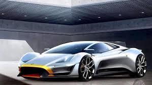 Supercar, Ferrari, Porsche, Lister, Lister Storm II, Evergreen  H
