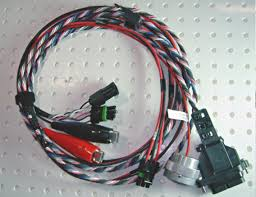 to place an order cummins celectplus m11 n14 engines oem wiring harness connects ecm s oem connector to your truck ecm power supply