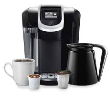 Coffee Maker Carafe And Single Cup Keurig 20220 K300 20 Coffee Brewing System