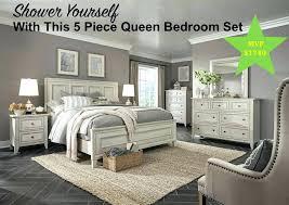 Farmhouse Style Bedroom Furniture Set Best  Sets58