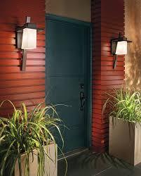 Kichler Lighting AZ Stonebrook Light Inch Outdoor Wall - Kichler exterior lighting