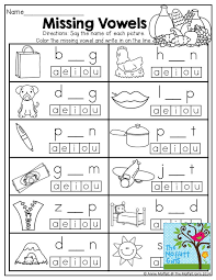Free Printable Kindergarten Worksheet Packets | Homeshealth.info