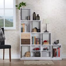 stair bookcase furniture. Furniture Of America Arla White Multi-Storage Staircase Bookcase/Display Shelf - Free Shipping Today Overstock 18848273 Stair Bookcase W