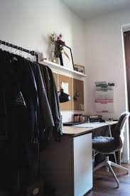 walk in closet office. HOME STORY New Walk In Closet \u0026 Office With Rackbuddy Begehbarer Kleiderschrank Work Space Kleiderstange Blogger Sariety Ikea I