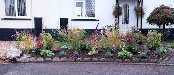 Small Picture Front Garden Design Wombridge Telford homepage HORNBY GARDEN