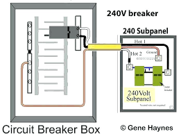 circuit breaker subpanel wiring diagram great installation of square d breaker box wiring diagram problems sub panel door rh dachpacht info 30 amp breaker wiring diagram 30 amp breaker wiring diagram