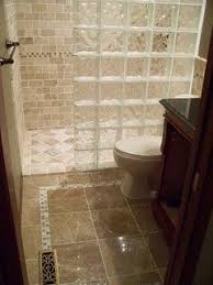 Downstairs bathroom - Walk-In Shower Designs for Small Bathrooms