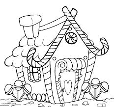 Ginger Bread Man Coloring Page Gingerbread Girl Coloring Sheet